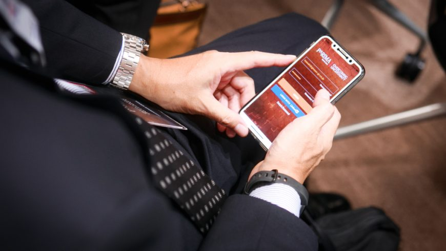 Why an Event Management App is a MUST HAVE at your next event