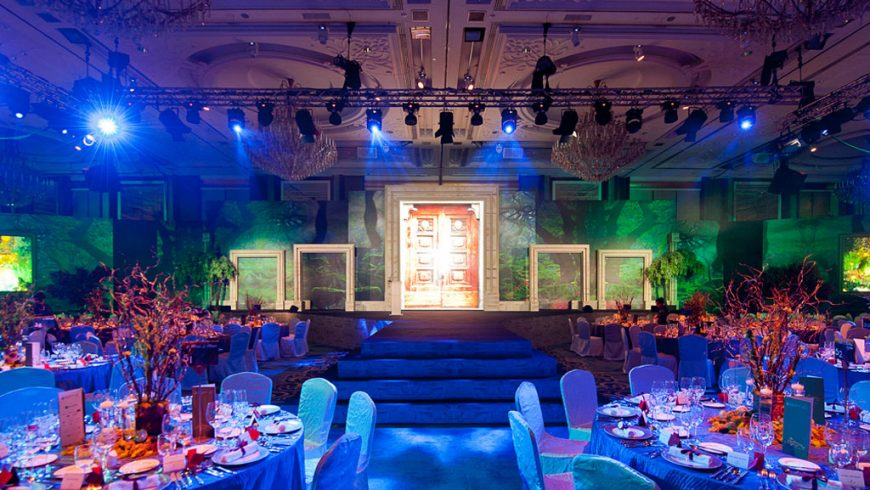 3 creative themes that would impress your attendees at a gala