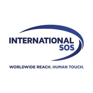 internationalSOS