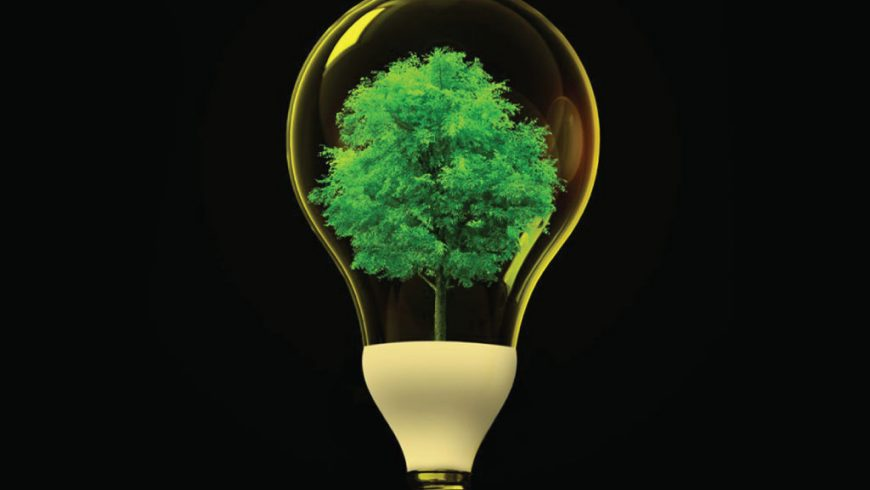 Practicing sustainability in event management