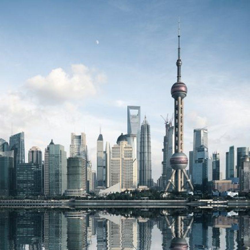 Ni Hao China: planitswiss embarks in the land of Pandas