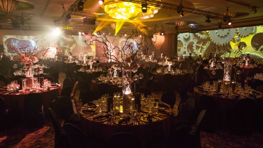 Keeping up with events industry trends in 2020