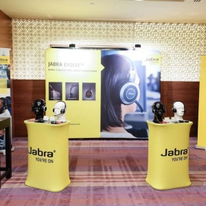 Jabra APAC Product Launch